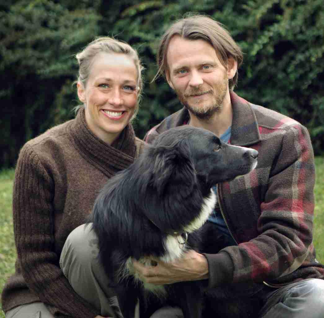 Arna og Denni